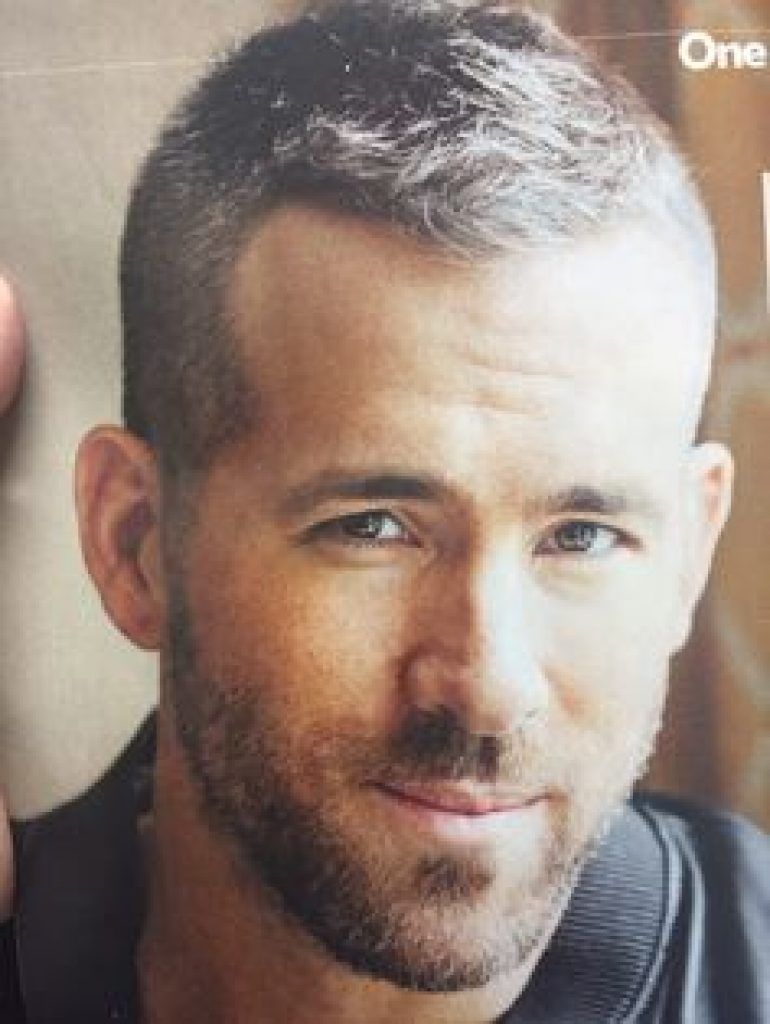 Ryan Reynolds Ivy League Haircut Hair Pinterest Ryan Reynolds