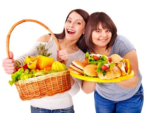Have you ever wondered why some people stay lean so effortlessly? Genetics is a factor, but so is lifestyle. #weightlosstips
