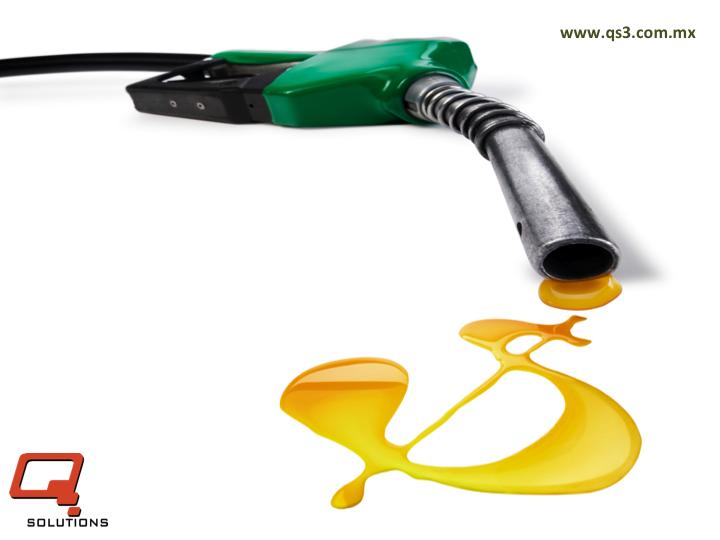 Los gastos de combustible suponen un 30% de gastos en flota de transporte, siendo éste el segundo gasto más importante después del gasto relativo a la depreciación de las unidades. Una de las formas de mejorar la eficiencia de combustible es planificando las rutas por medio de tecnología de punta, monitoreando el comportamiento de los choferes y el estado de los vehículos. #qsolutions #QSOLUTIONS #cadenadesuministro #logística
