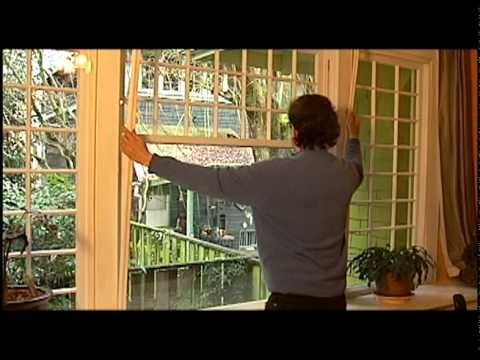 Delightful Indow Window Inserts Are Like Interior Storm Windows But They Press Inside  Your Window Frames Without
