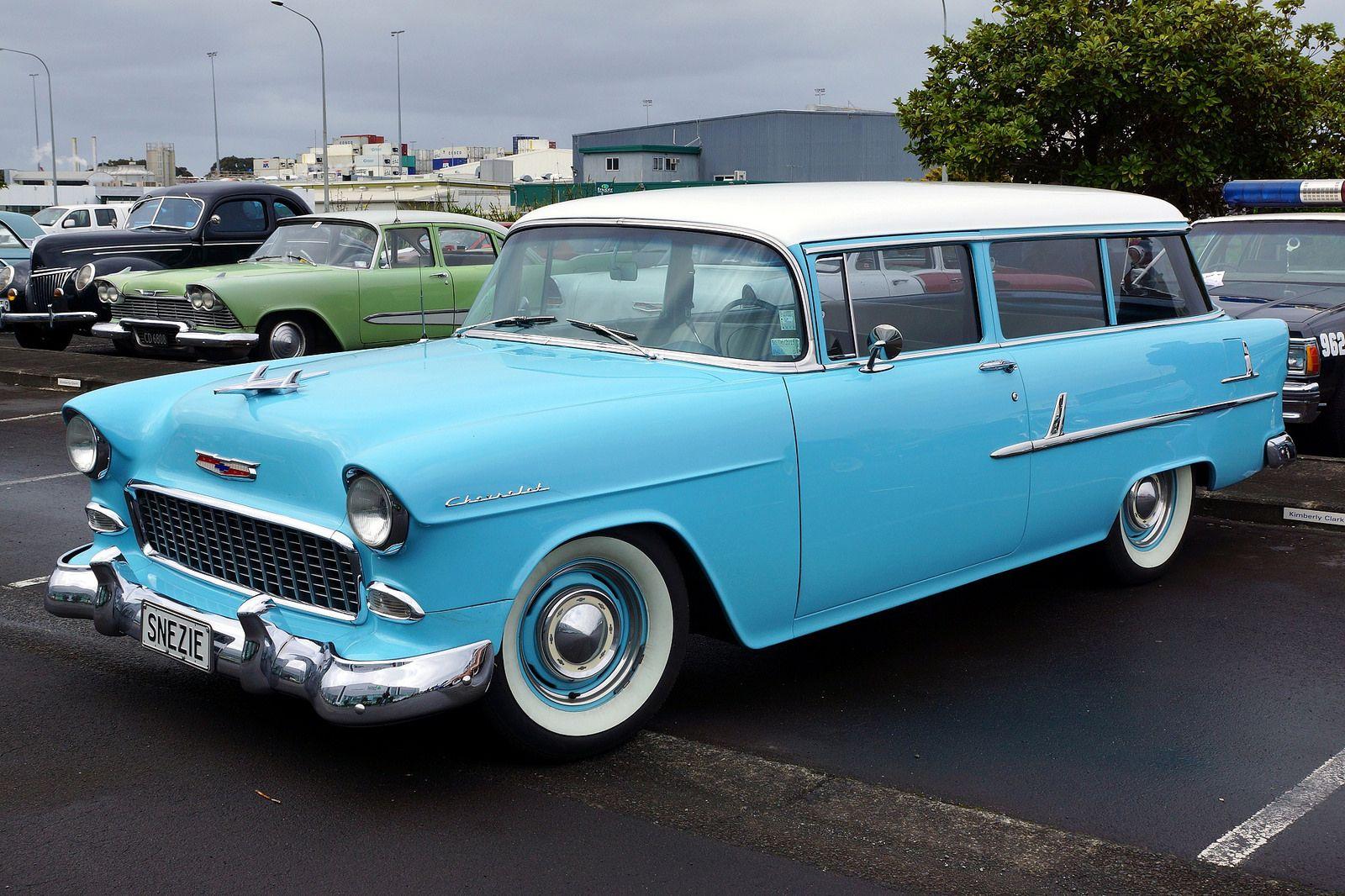 Kekurangan Chevrolet 1955 Perbandingan Harga