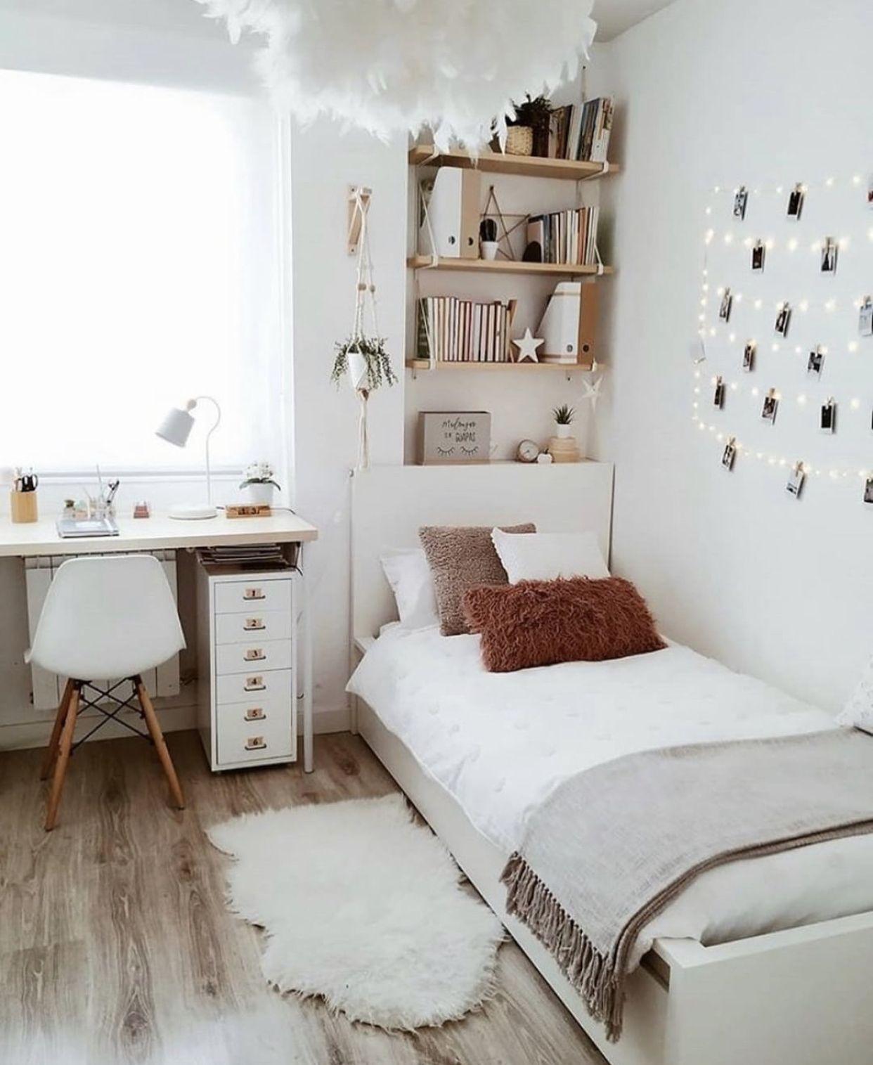 Nettes minimalistisches Schlafzimmer inspo   2020   vsco   Idee