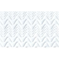 Photo of Artone barrel pocket spring mattress comfort B D ¦ white ¦ Dimensions (cm): W: 180 H: 22