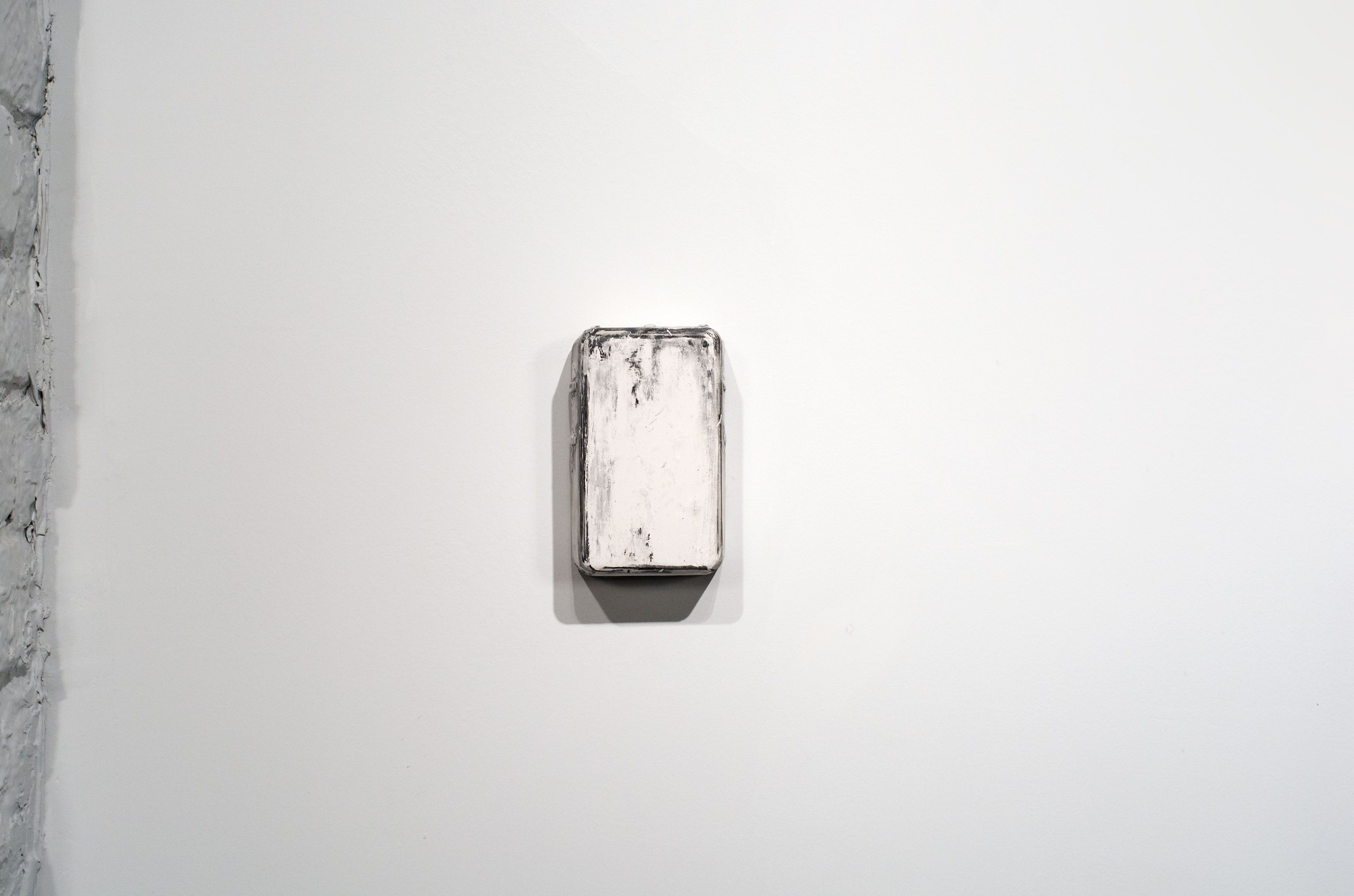 Fernando Joffroy, Untitled (Block), 2012