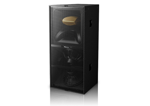 Power To Perform Pioneer Pro Audio Introduces The Xy 3b And Xy 2 Speaker Design Loudspeaker Enclosure Audio