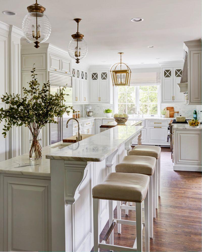 Portfolio | North Shore Nest ltd | Kitchen style, White ...