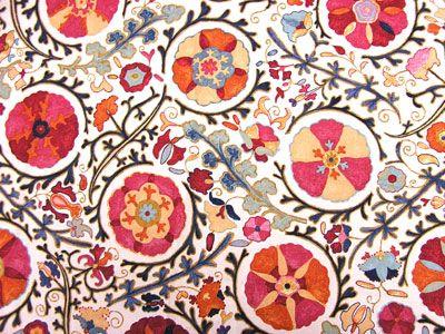 "Brunschwig & Fils ""magic fabric"""