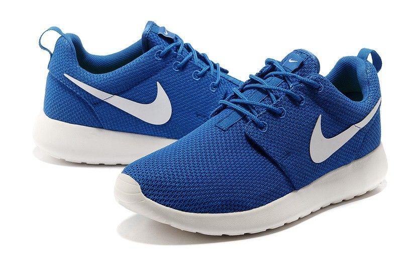Bleu Royal Roshes Nike