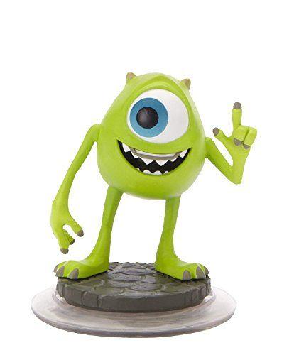 DISNEY INFINITY Figure Mike Wazowski Disney Interactive Studios