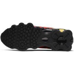 Photo of Nike Shox Tl Men's Shoe – Black Nike