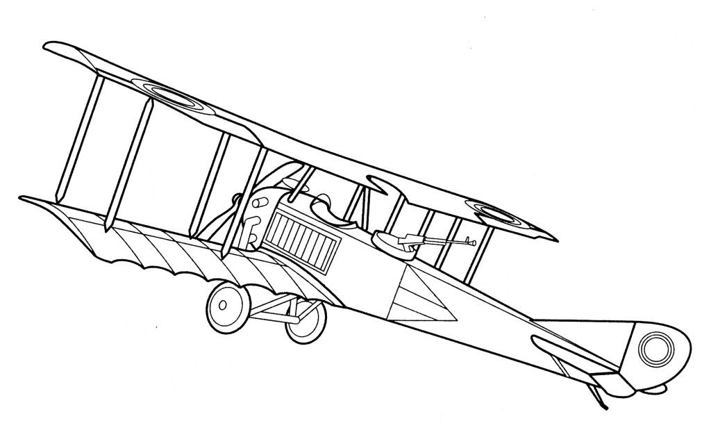 Planes helicopters rockets coloring pages 3 | Free ...