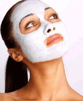 Homemade Face Masks for Winter