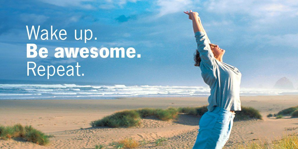 Make The Most Out Of Today Heretohelp Motivation State Farm