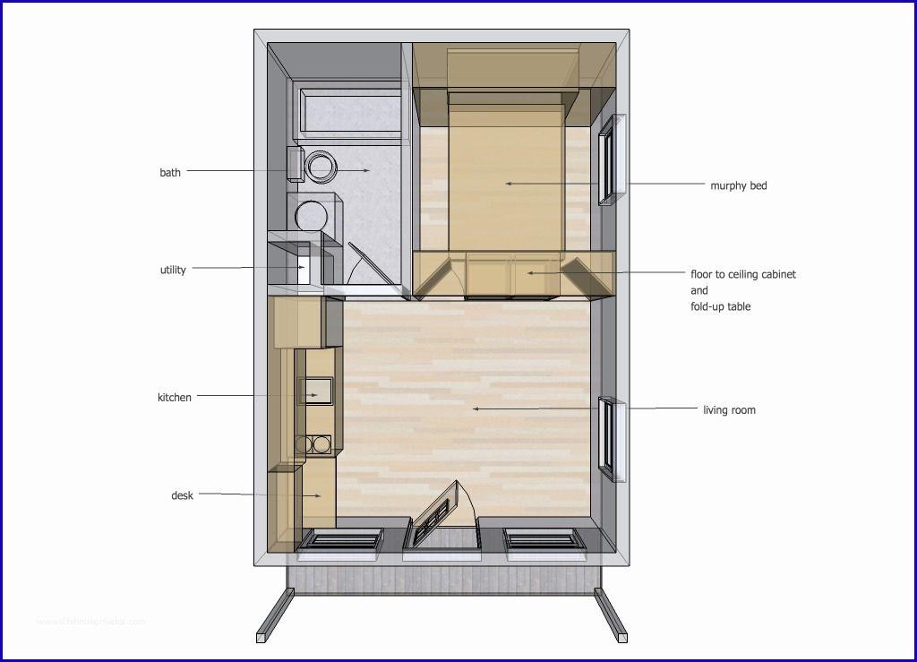 10 X 16 Tiny House Floor Plans Google Search Tiny House Design Small House Plans Inside Tiny Houses