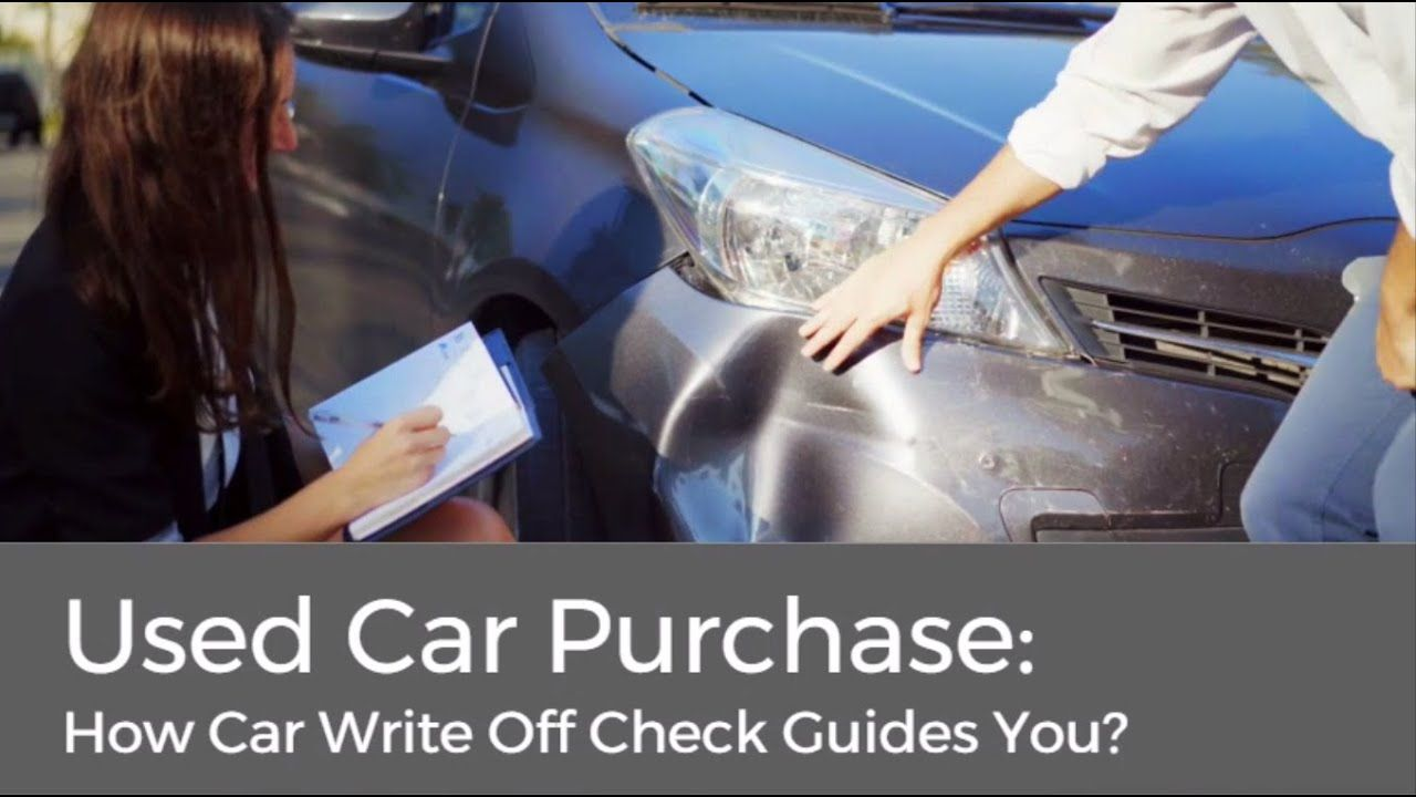 How To Find Write Off Cars Before Buying One Caranalytics Usedcaruk Car Purchase Car Free Cars
