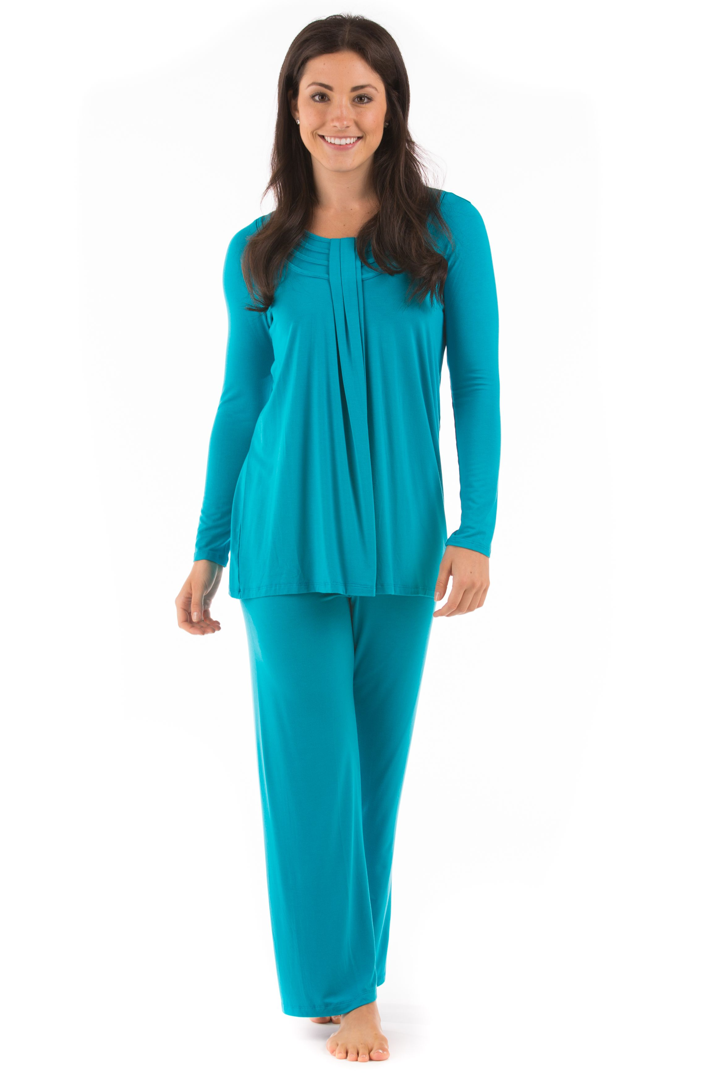 Serenity  Women s Luxury Bamboo Pajamas  socozy  BestPJsEver  TexereSilk.   49 Stay warm in the winter 0bf2ee27d