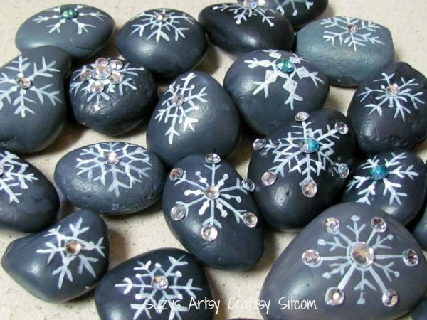 river rock craft ideas best 25 river rock crafts ideas on 5336