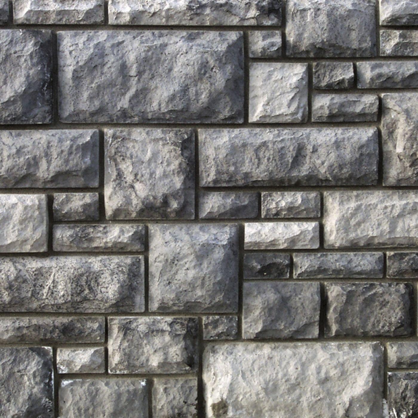 slate castle rock cut stone stone veneer from environmental stoneworks - Slate Castle Ideas