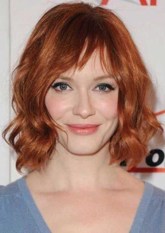 cortes cabello corto ondulado cortes cabello pelo mujeres