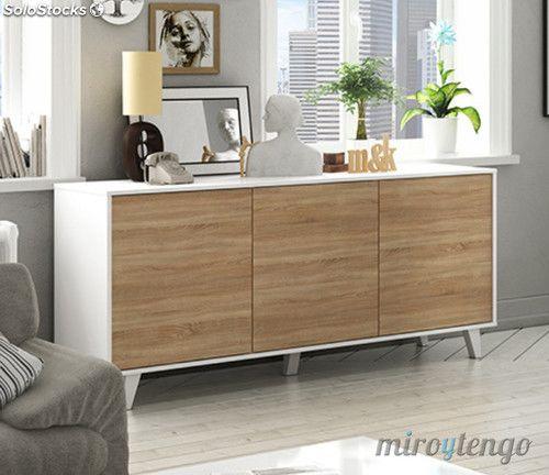 Resultado de imagen para aparadores modernos para comedor | Muebles ...