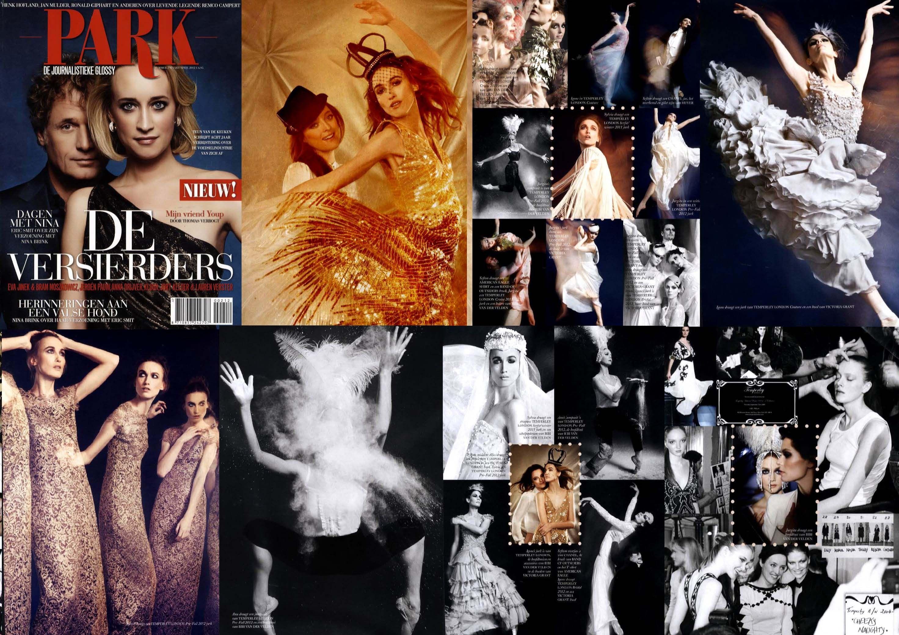 Park Magazine - February 2012