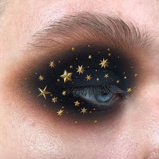 18 19 On Twitter Artistry Makeup Creative Makeup Makeup Art