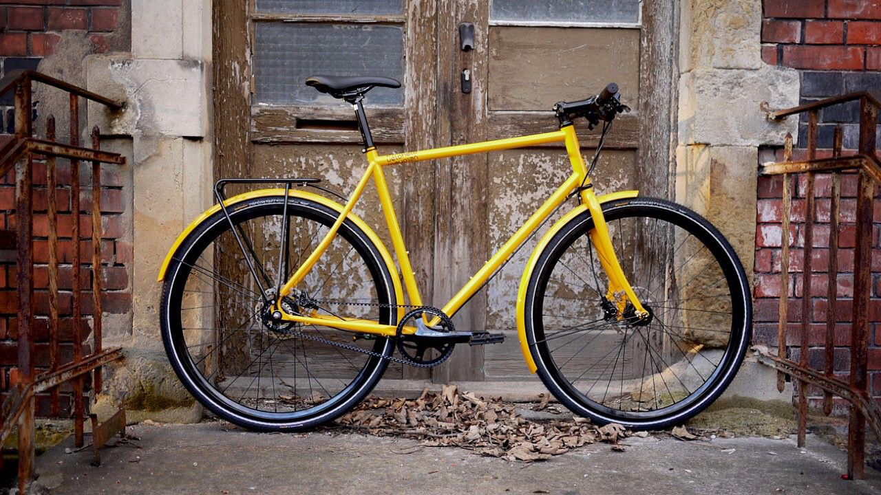 custom veloheld.lane | Bike Cycle | Pinterest