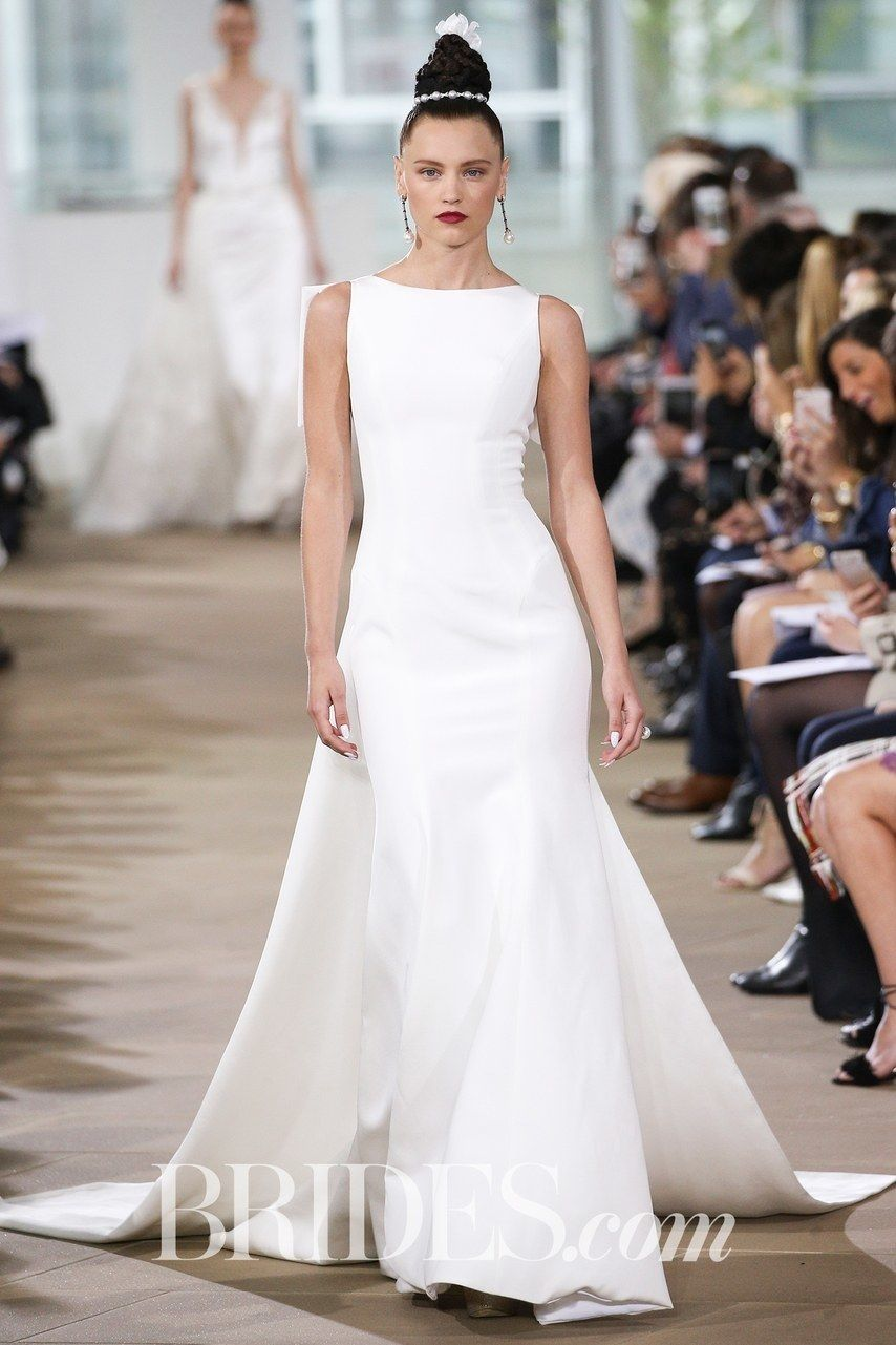 42 Classic Wedding Dresses That Are Anything But Boring