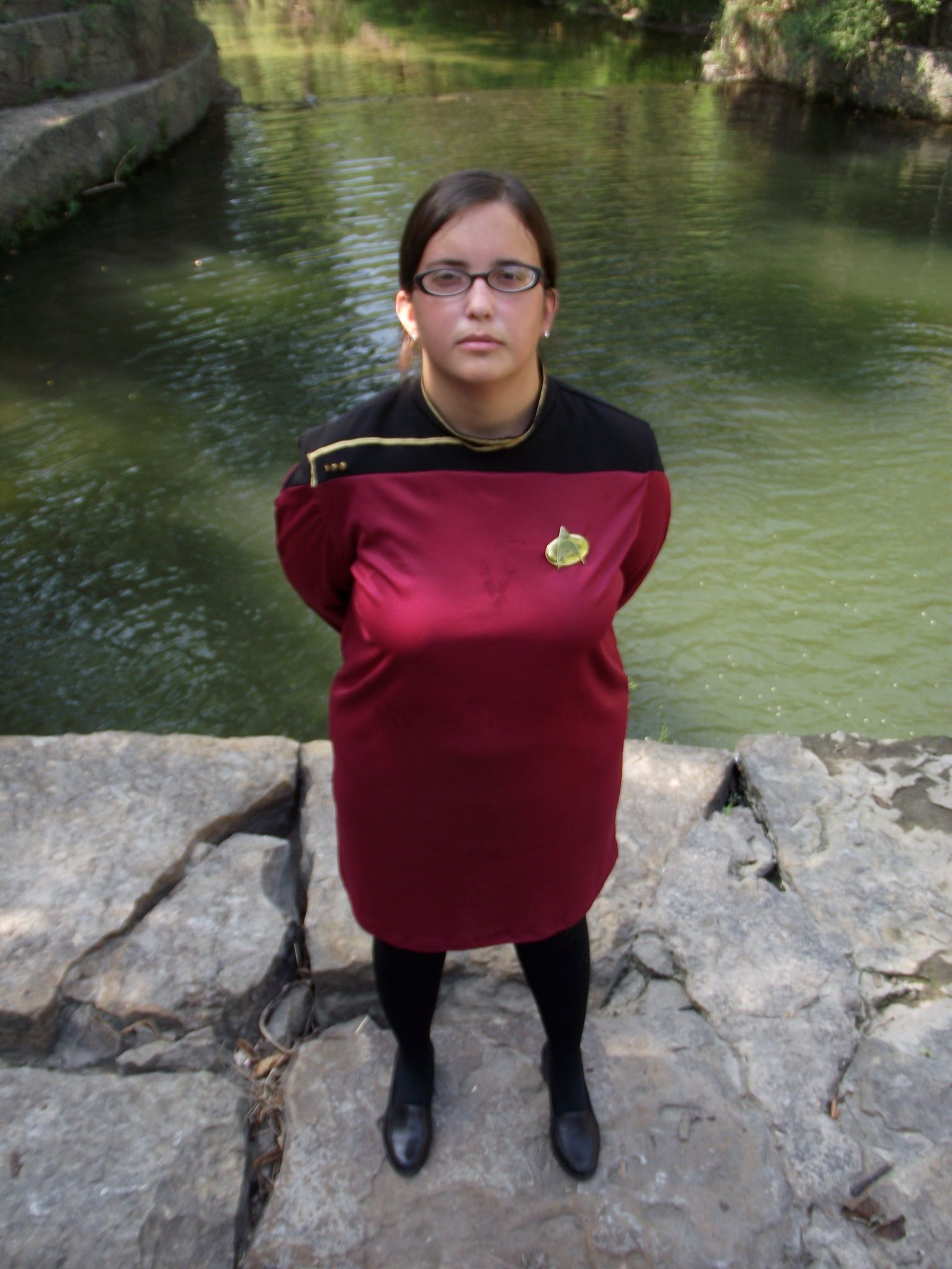 Star Trek The Next Generations Most Outlandish Outfits