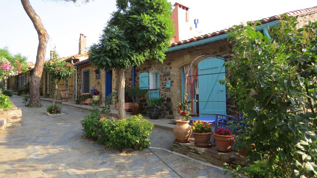 Laiisez Vous Bercer Par La Douceur De Collioure Occitanie