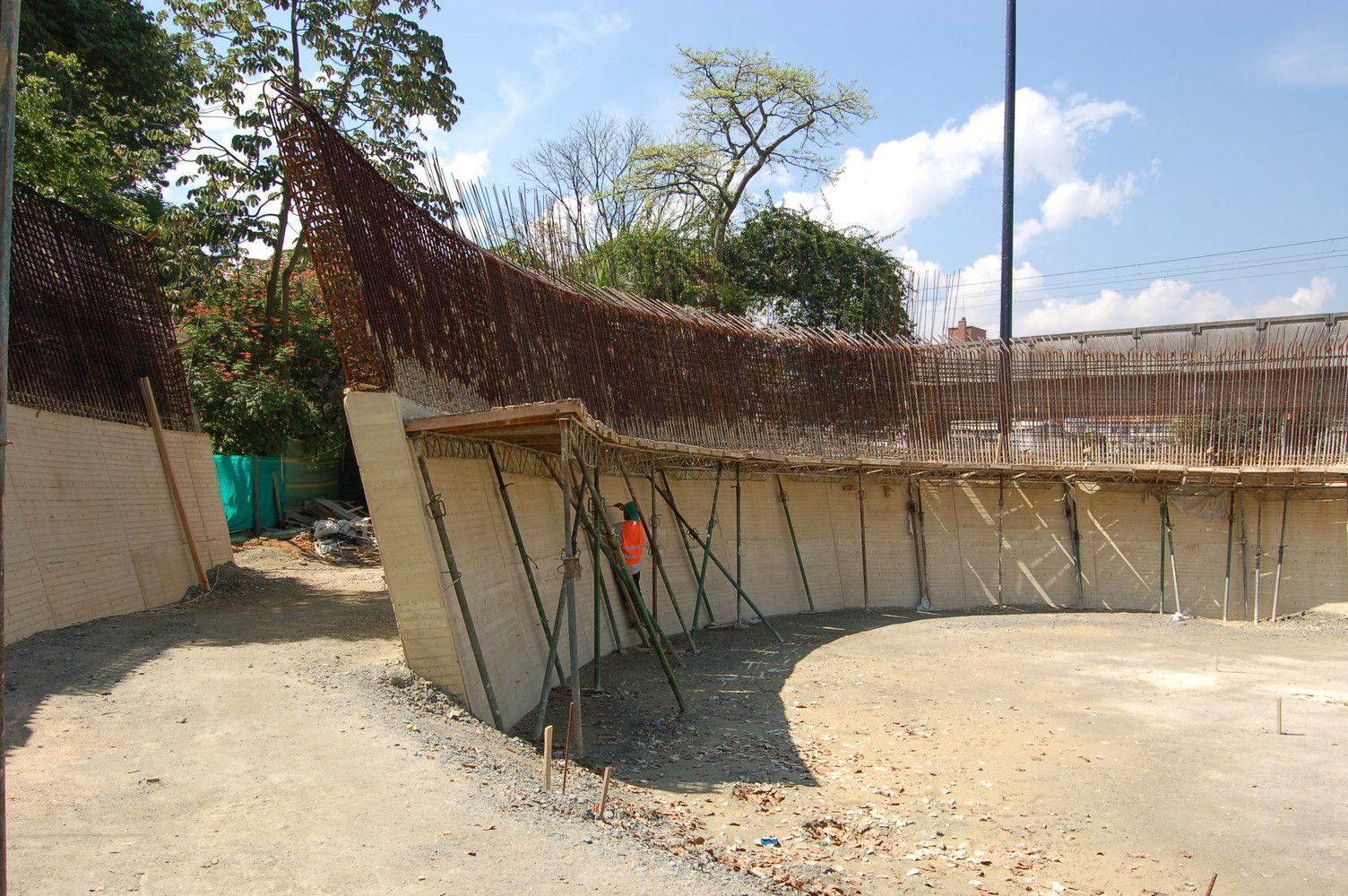 Galeria - Café do Bosque / Castro Arquitectos - 16