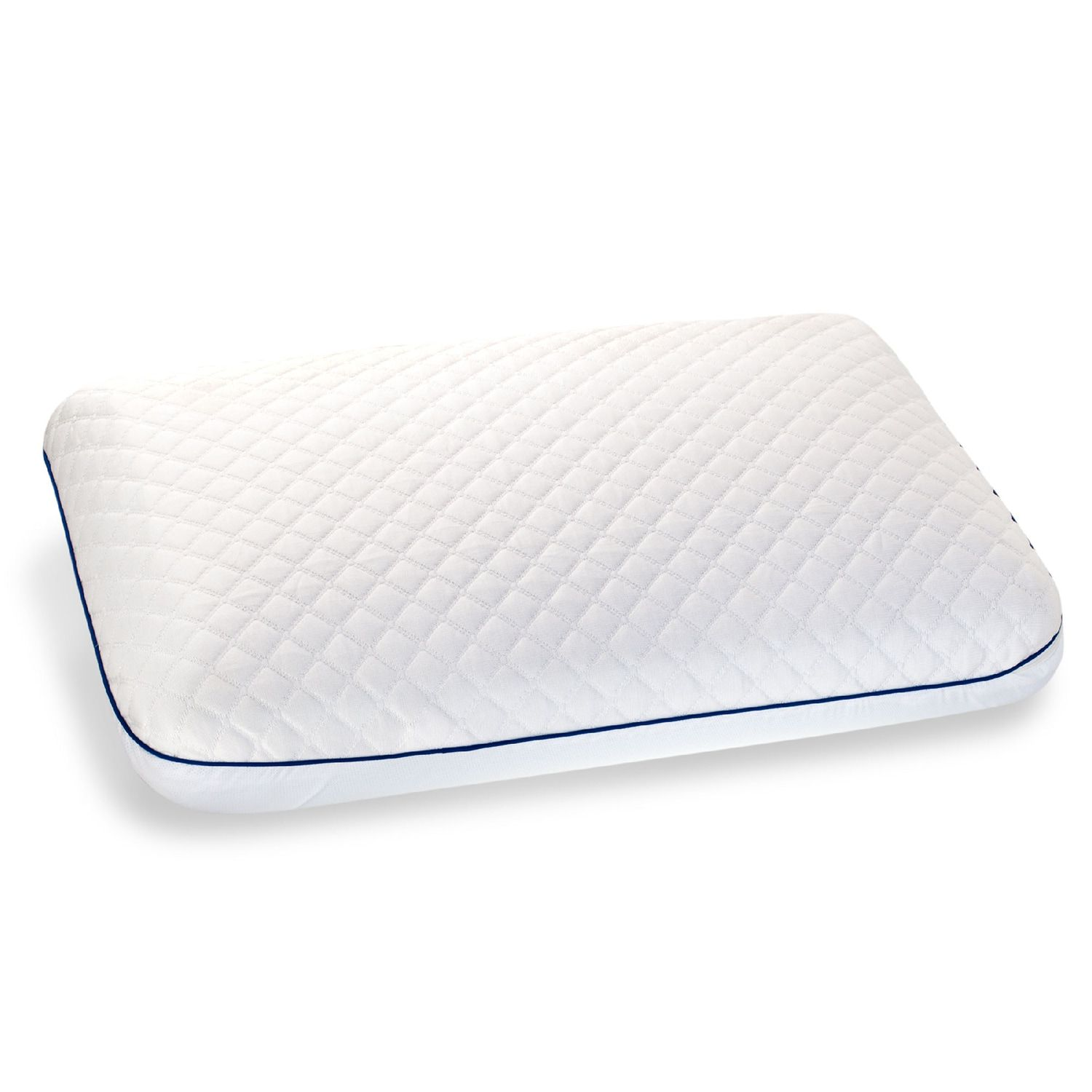 Serta Staycool Gel Memory Foam Pillow Gel Staycool Serta Pillow Memory Foam Pillow Foam Pillows Serta Memory Foam
