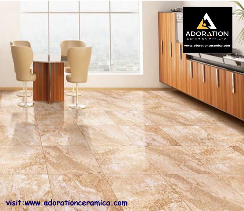 AdorationCeramica manufacturer of ceramic tiles, gvt