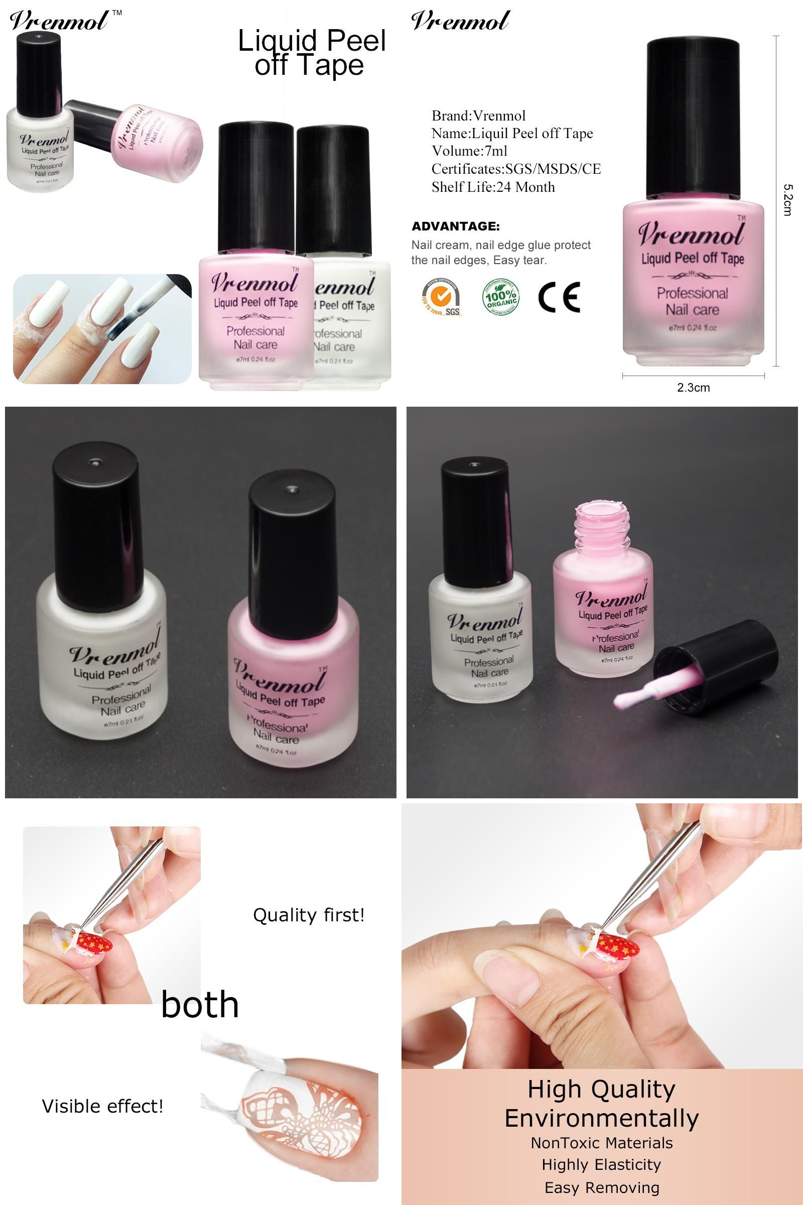 Liquid nails: application, advantages