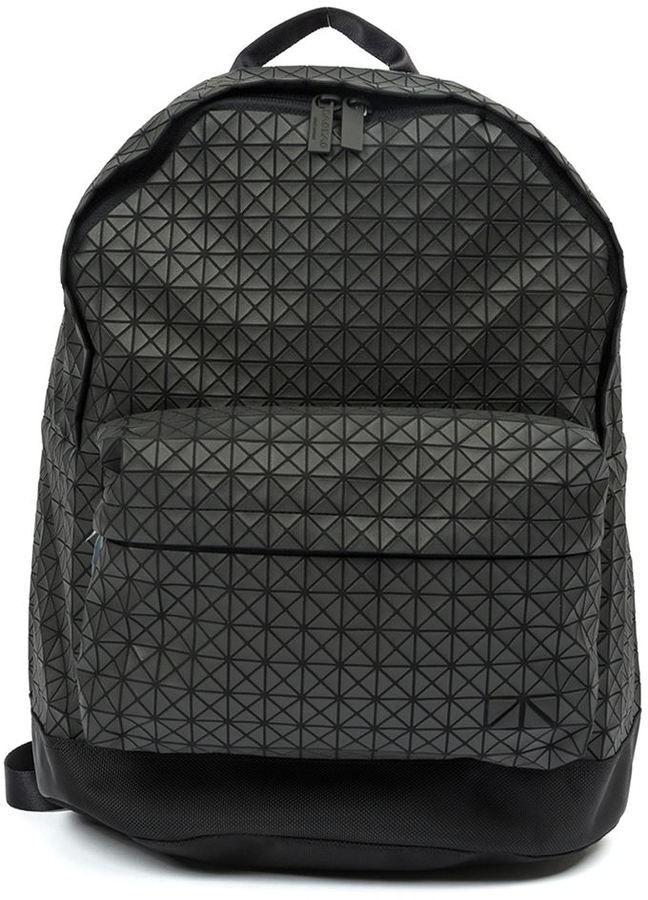 Bao Bao Issey Miyake  Daypack  backpack  144d3b4a32ef0