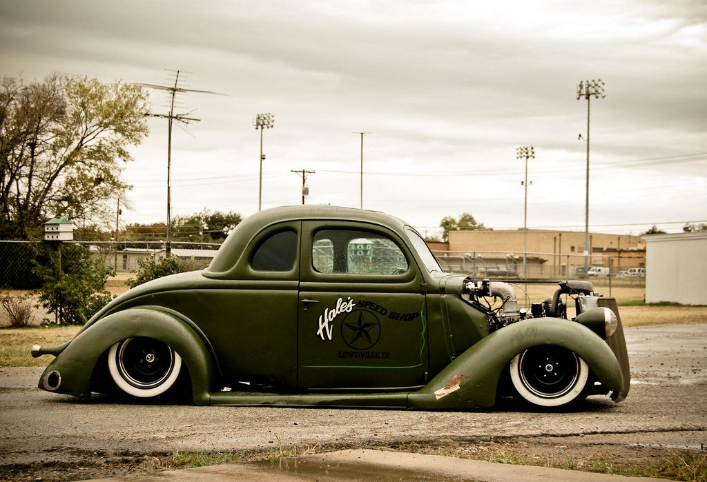1936 ford 5 window coupe by hales speed shop to ride for 1936 ford five window coupe