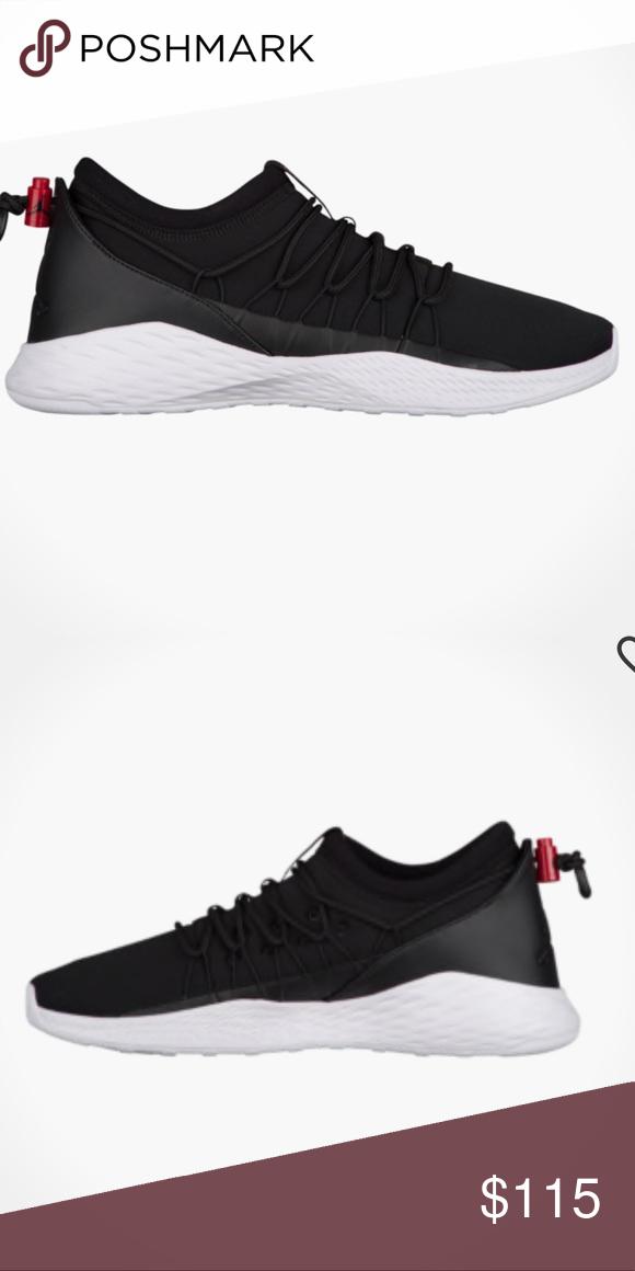 978185601226 Nike Jordan formula 23 toggle sneakers Sz 8 The Jordan Formula 23 Toggle  takes a bold step into the future with a sleek