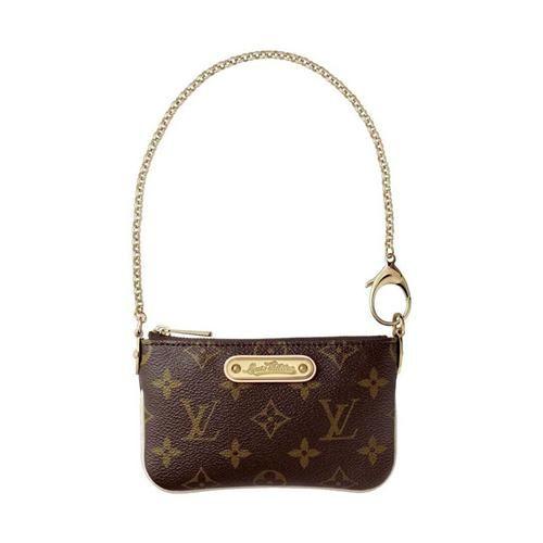 fc2c8628b45 Louis Vuitton bags and Louis Vuitton handbags Louis Vuitton Pochette Milla  PM 164