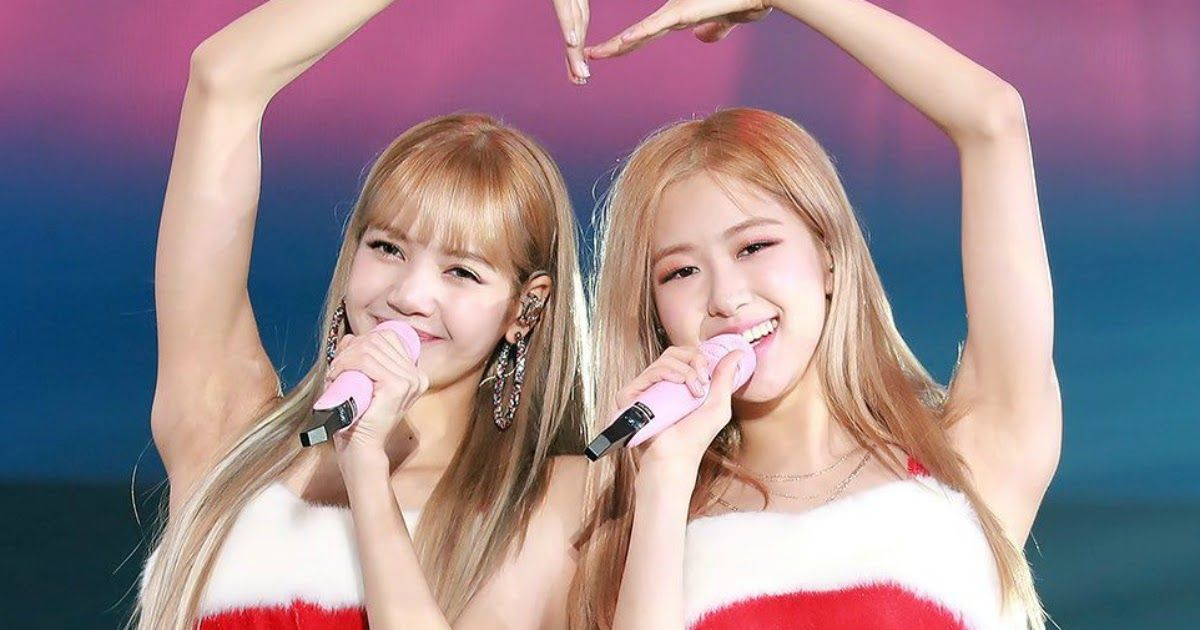 BLACKPINK's Lisa And Rosé To Finally Make Their Solo Debuts