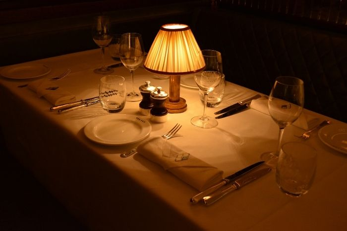 The Beautiful Victoria Cordless Lamp At The Ivy Restaurant In London Learn More At Www Neoz Com Au Table Lamp Lighting Cordless Lamps Cordless Table Lamps