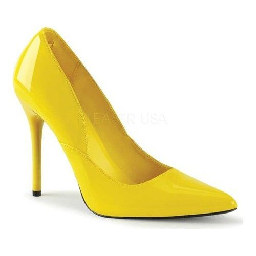Yellow Womens Heels For Less   Overstock