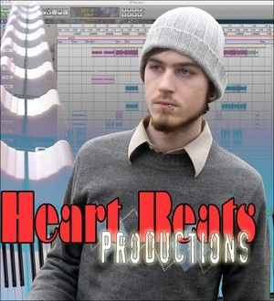 SoundClick artist: Heart Beats Pro - Heart Beats Productions is hard hitting drums, deep bass lines, and melody that make grown men cry.