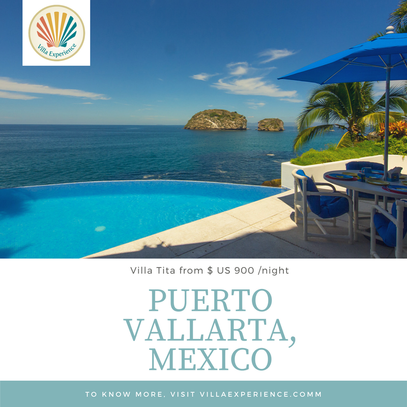 Let A Villa Expert Help Plan Your Luxury Vacation In Mexico
