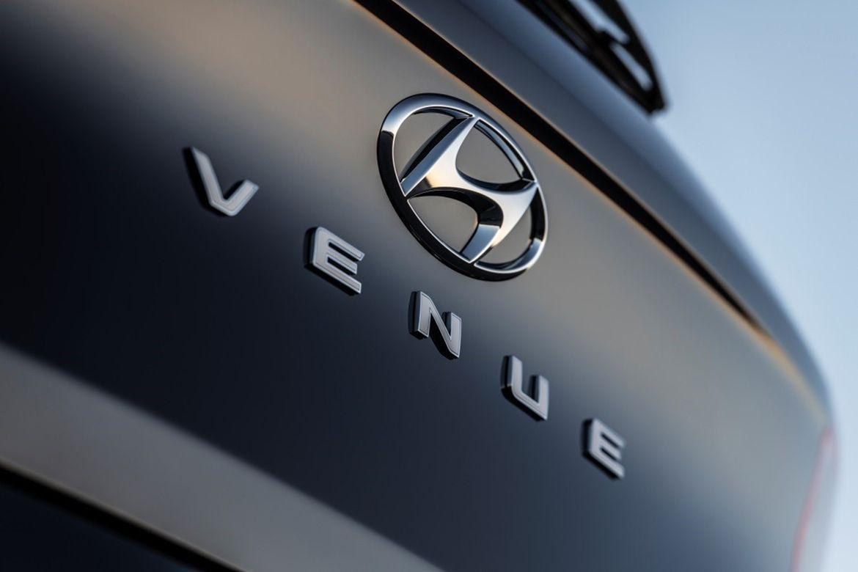 New York Auto Show For All New Hyundai Venues New Hyundai Hyundai Compact Suv