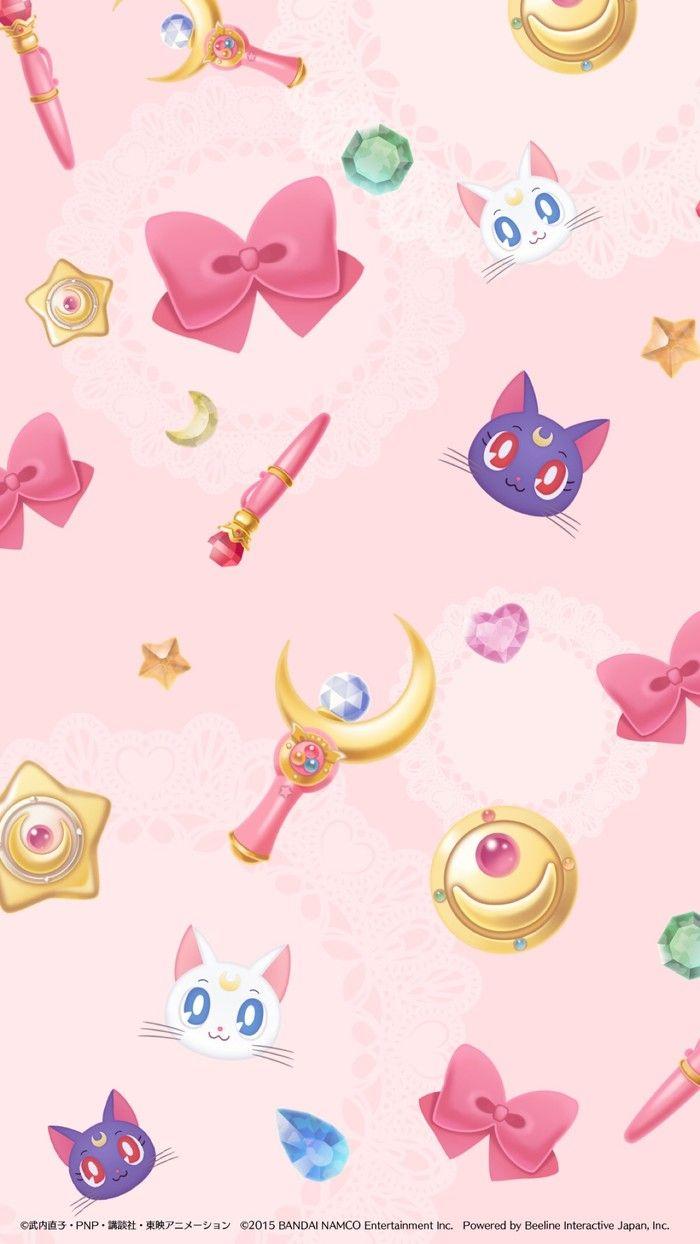 美少女战士 壁纸 Papel De Parede Da Sailor Moon Sailor Moon S