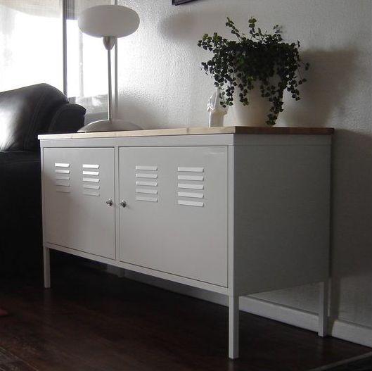 18 hacks ikea de rangement pour la cuisine et la salle de. Black Bedroom Furniture Sets. Home Design Ideas