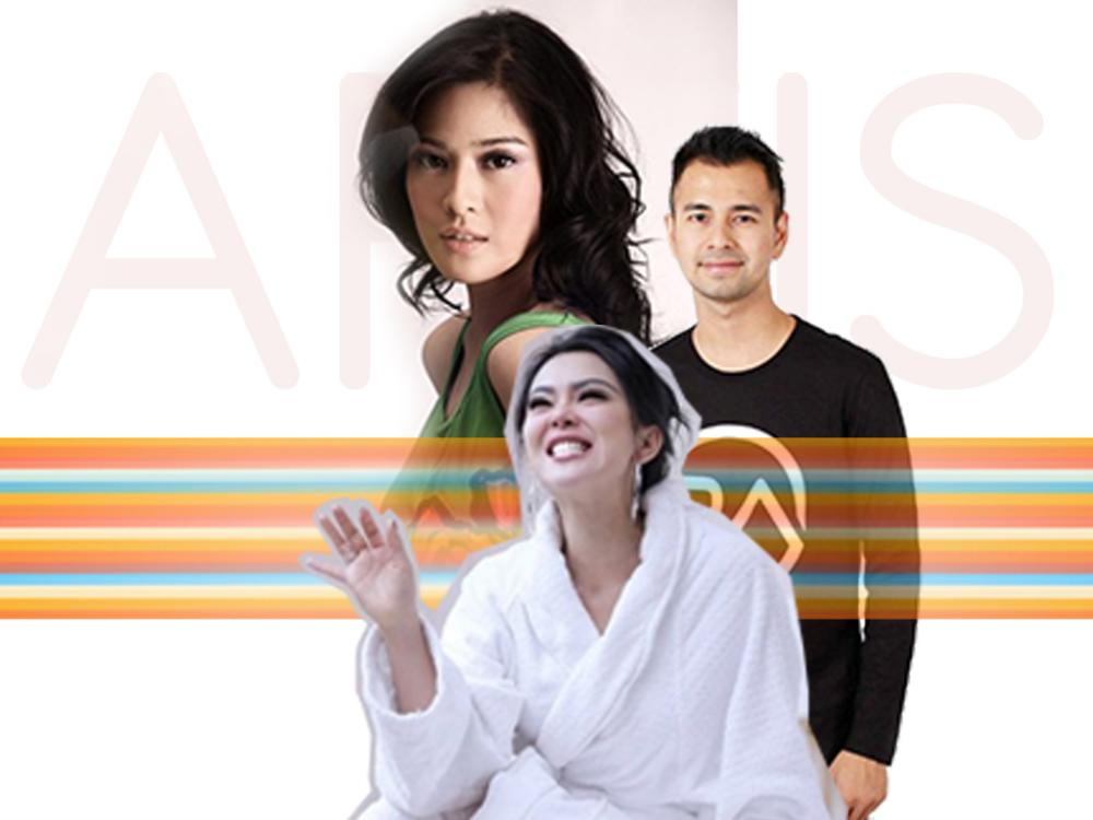 PANGGUNG ARTIS INDONESIA Kuis Milioner Artis