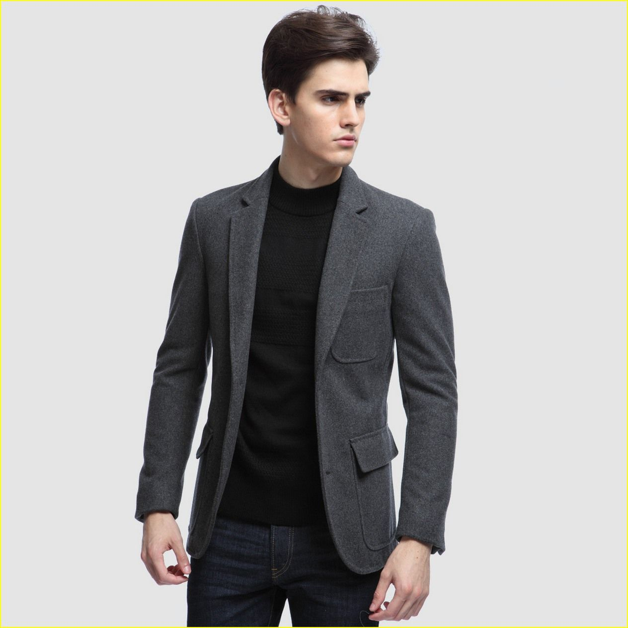 Best Looking for Mens Casual Suits Ideas | Mens casual suits ...
