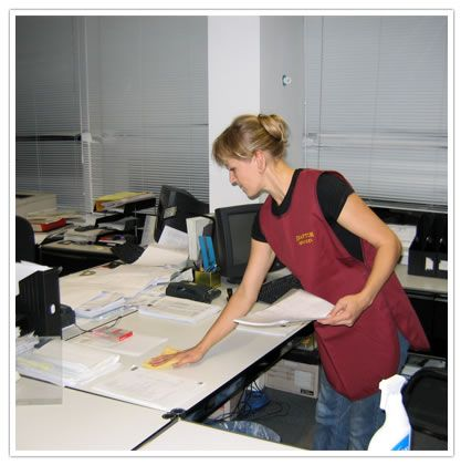Our Flexible Regular Office Cleaning Service
