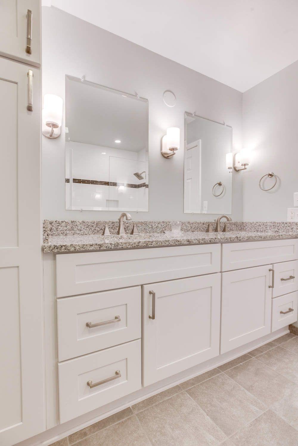 Pinterest White Bathroom Cabinets White Vanity Bathroom Luna